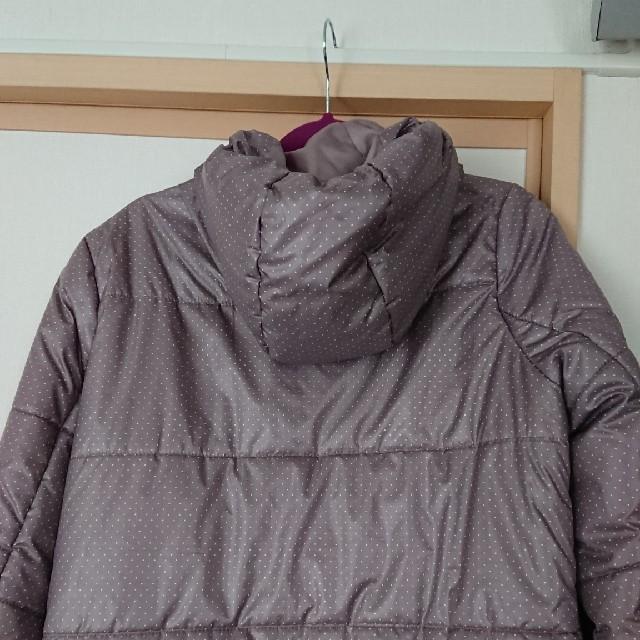 GU(ジーユー)のダウンジャケット レディースのジャケット/アウター(ダウンジャケット)の商品写真
