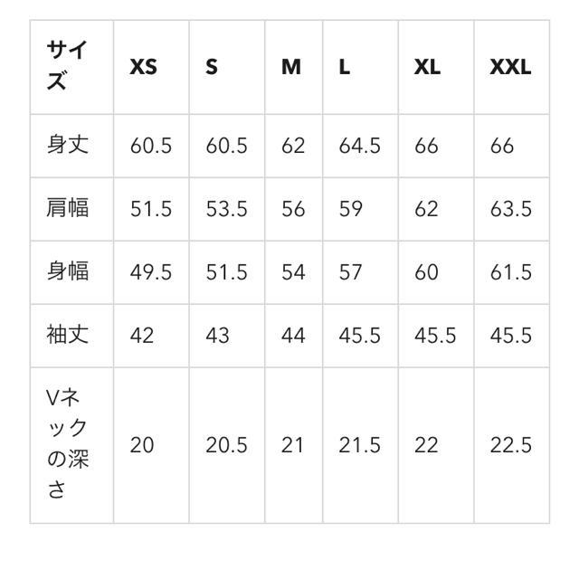 GU(ジーユー)の【tag☆smile様】GU * ケーブルオーバーサイズVネックセーター レディースのトップス(ニット/セーター)の商品写真