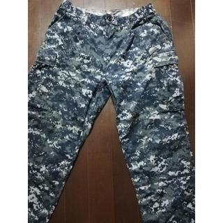 【米軍放出品】NWUミリタリーパンツ (3)(個人装備)