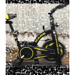 ハイガー産業スピンバイク5600 エアロバイク