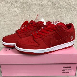 ナイキ(NIKE)のNIKE DUNK SB GIRLS DON'T CRY (スニーカー)