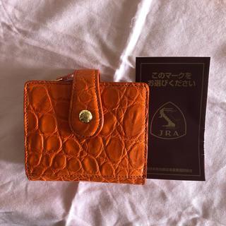 2c999a2afab3 クロコダイル(オレンジ/橙色系)の通販 35点 | Crocodileを買うならラクマ