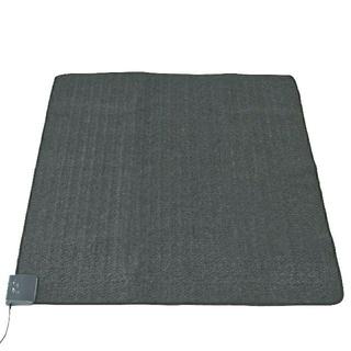 ムジルシリョウヒン(MUJI (無印良品))の無印良品 ホットカーペット 1.5畳用(ホットカーペット)