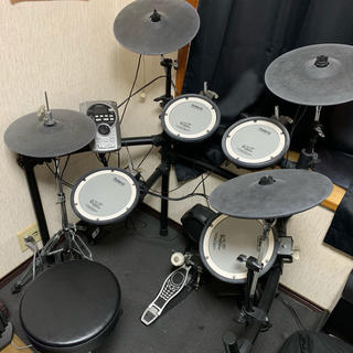 ローランド(Roland)の26様専用 (電子ドラム)