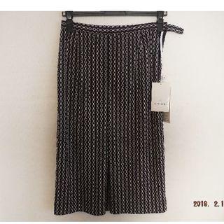 ハナエモリ(HANAE MORI)のHANAE MORI 膝下スカート(ひざ丈スカート)