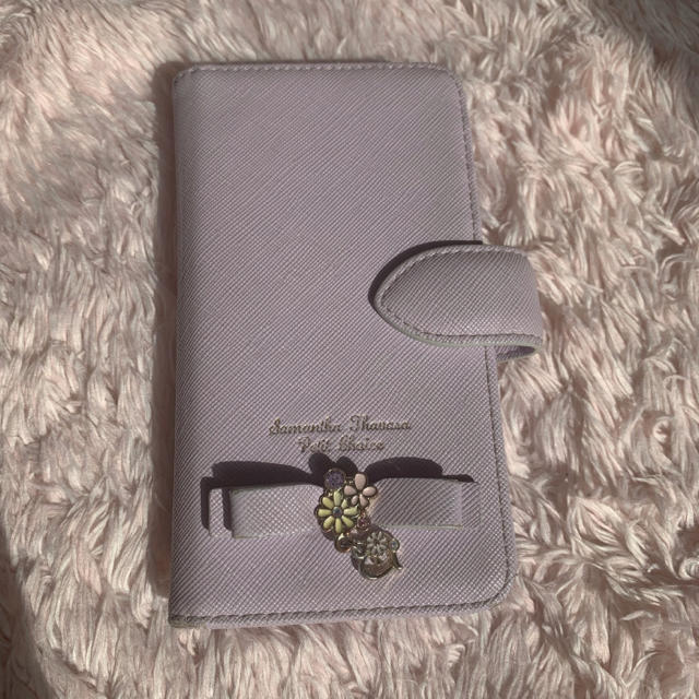 Samantha Thavasa Petit Choice - サマンサタバサ iPhone 6s ケースの通販 by nami 's shop|サマンサタバサプチチョイスならラクマ