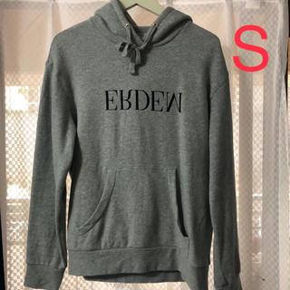 アーデム(Erdem)のサイズS H&M ERDEM パーカー(パーカー)