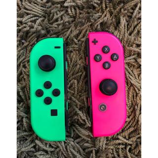 ニンテンドースイッチ(Nintendo Switch)の八甲大王堂様専用      修理 Joy-Con(その他)