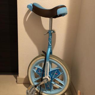 ブリヂストン(BRIDGESTONE)の一輪車 (自転車本体)