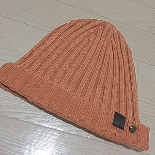 アングリッド(Ungrid)のungrid♡人気ニット帽(ニット帽/ビーニー)