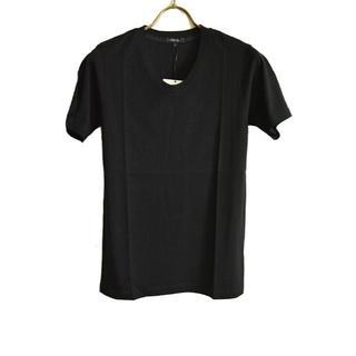 ドレストリップ(Drestrip)のドレストリップ パイピングクルーネックTシャツ 3(Tシャツ/カットソー(半袖/袖なし))