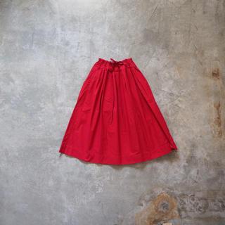 ティグルブロカンテ(TIGRE BROCANTE)のティグルブロカンテ フィセルスカート 新品(ひざ丈スカート)