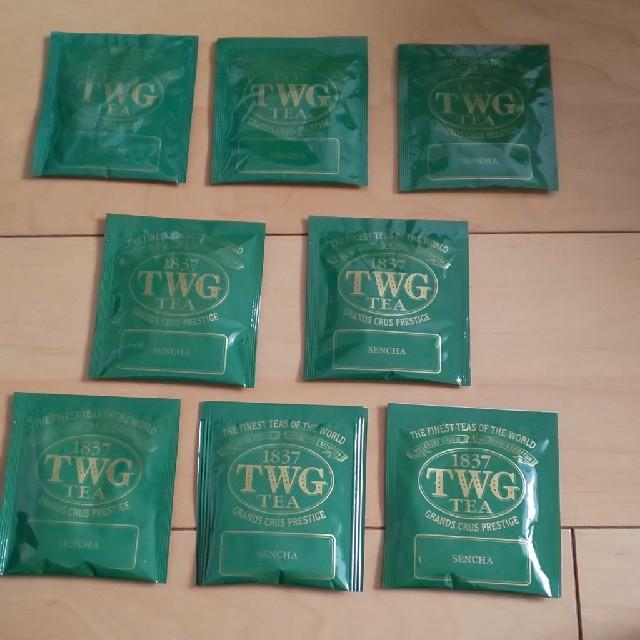 はな4755様専用  TWG 食品/飲料/酒の飲料(茶)の商品写真