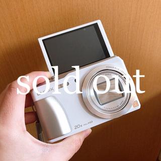 Panasonic - ミラーレス lumix DMC-TZ55