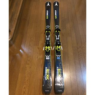 アトミック(ATOMIC)のATOMIC スキー(板)