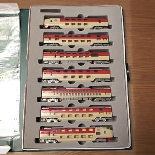 カトー(KATO`)の美品 KATO 285系0番台 サンライズエクスプレス(鉄道模型)