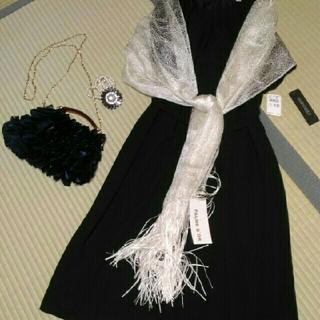ザラ(ZARA)のフォーマルセット(ミディアムドレス)