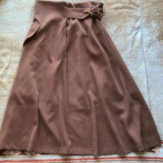 バイバイ(ByeBye)のByeByeバイバイ スカート新品(ロングスカート)