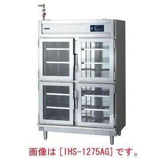 電気湿温蔵庫(冷蔵庫)