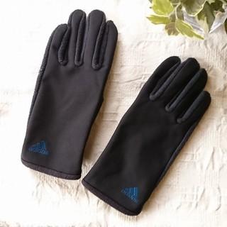 アディダス(adidas)のアディダス  手袋  未使用品(手袋)