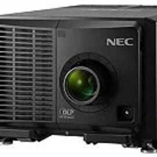 業務用レーザー光源大型プロジェクター NECディスプレイソリューションズ  (プロジェクター)