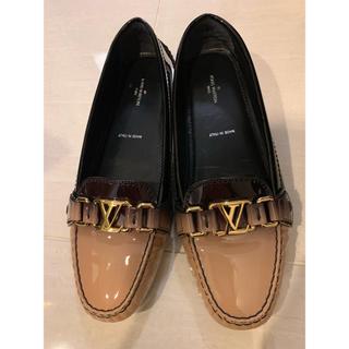 ルイヴィトン(LOUIS VUITTON)のルイヴィトン ローファー (ローファー/革靴)