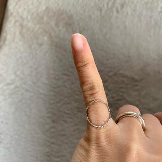 ブルーム(BLOOM)のブルームで購入ピンキーring(リング(指輪))