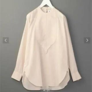 ビューティアンドユースユナイテッドアローズ(BEAUTY&YOUTH UNITED ARROWS)のroku ドレスシャツ(シャツ/ブラウス(長袖/七分))