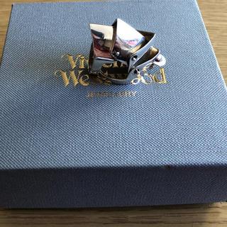 ヴィヴィアンウエストウッド(Vivienne Westwood)のVivienne Westwood アーマーリングL(リング(指輪))