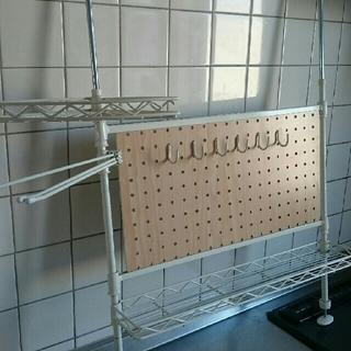 キッチンボード(キッチン収納)