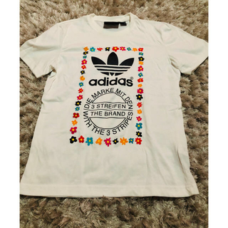 アディダス(adidas)のadidas  original S(Tシャツ(半袖/袖なし))