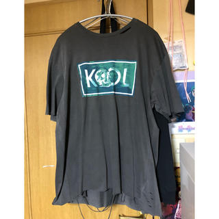 3d1e5df751d 限定値下げ ALCHEMIST KOOL Tシャツ XL(Tシャツ カットソー(半袖 袖