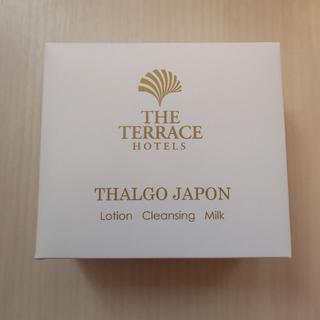 タルゴ(THALGO)の★新品★THALGO JAPON タルゴジャポン スキンケア 3品セット(旅行用品)
