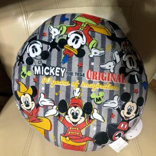 ディズニー(Disney)の値下げ ミッキー  クッション(クッション)