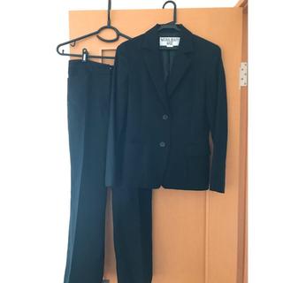 ナチュラルビューティーベーシック(NATURAL BEAUTY BASIC)のナチュラルビューティーベーシック スーツ ジャケット パンツ 上下 セット(スーツ)