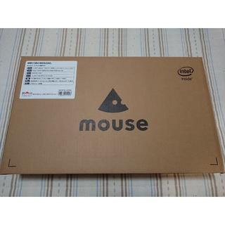 新品 マウスコンピューター 13.3型 ノートPC SIMフリー(ノートPC)