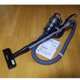 Panasonic - Panasonic パナソニック  サイクロン電気掃除機 MC-SR10J-CK
