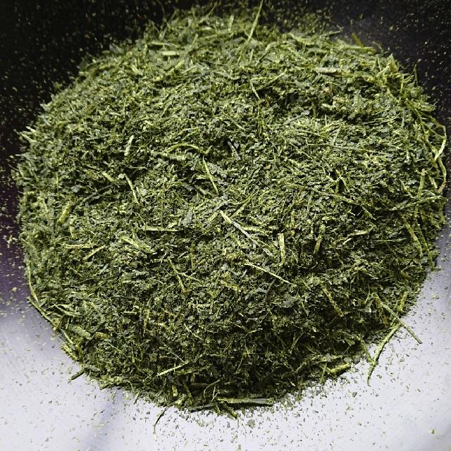 農家さん  まかないのお茶    100g3袋 食品/飲料/酒の飲料(茶)の商品写真
