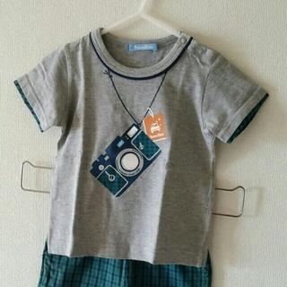 ファミリア(familiar)の86様専用です(^^)(Tシャツ(半袖/袖なし))