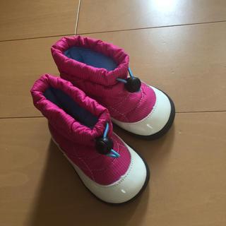新品 ブーツ スノーブーツ 14 キッズ(ブーツ)