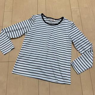 シマムラ(しまむら)のしまむら  ロンT 160(Tシャツ/カットソー)