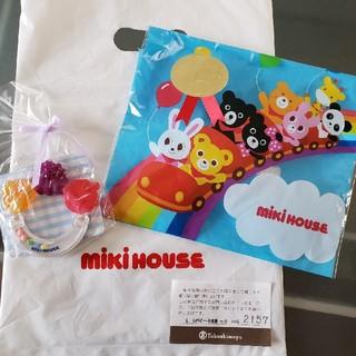 ミキハウス(mikihouse)のakar.様 専用(がらがら/ラトル)