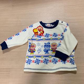 アンパンマン(アンパンマン)のアンパンマン子供服80(シャツ/カットソー)