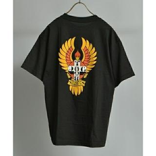 ドッグタウン(DOG TOWN)のドッグタウンのTシャツ(Tシャツ/カットソー(半袖/袖なし))