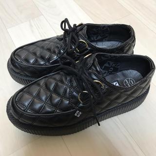 ティーユーケーシューズ(T.U.K. SHOES)のTUK  ラバーソール(ローファー/革靴)