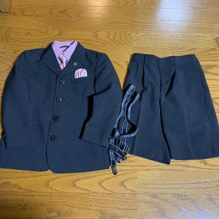 ヒロミチナカノ(HIROMICHI NAKANO)のsayuha様専用〜ヒロミチナカノ スーツ 120(ドレス/フォーマル)