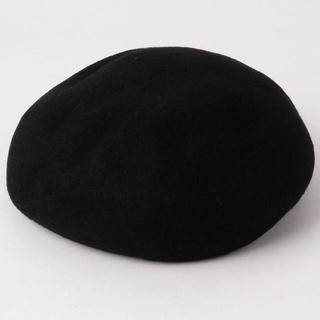 ビューティアンドユースユナイテッドアローズ(BEAUTY&YOUTH UNITED ARROWS)のBEAUTY&YOUTH ベレー帽♡アローズARROWS(ハンチング/ベレー帽)