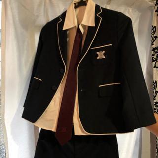 セリーヌ(celine)のCELINE 男の子 スーツ 120cm 130cm(ドレス/フォーマル)