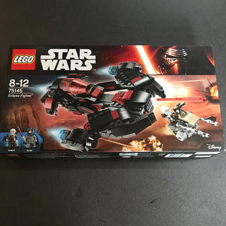 LEGO スター・ウォーズ (SF/ファンタジー/ホラー)