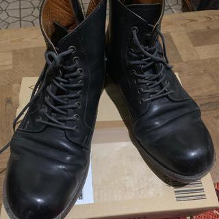 パドローネ(PADRONE)のPASRONE ブーツ(ブーツ)